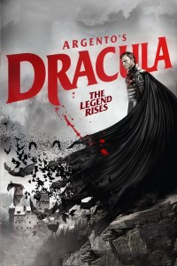 """Poster for the movie """"Dracula 3D"""""""