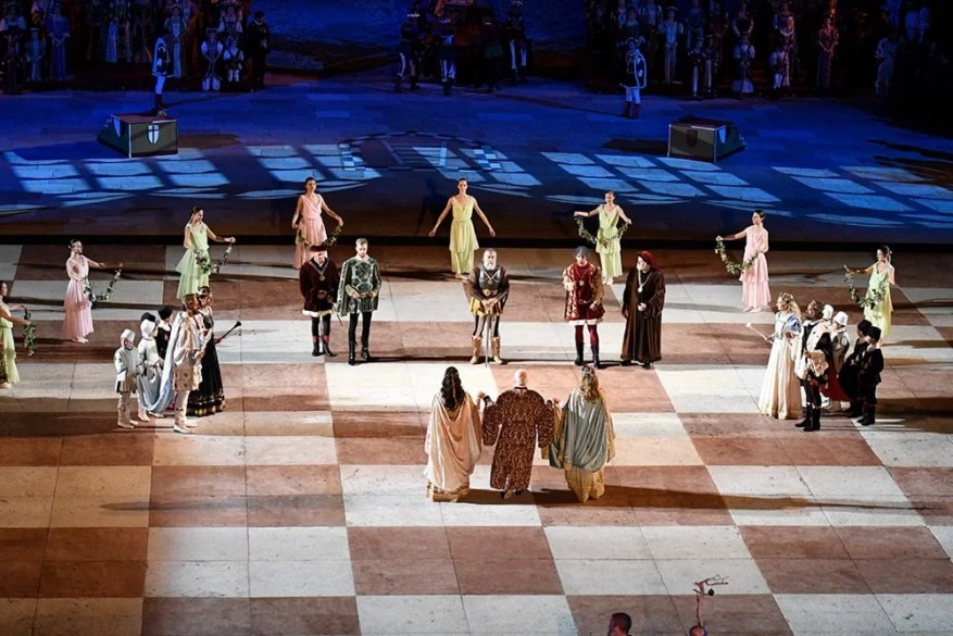 The-Human-Chess-of-Marostica