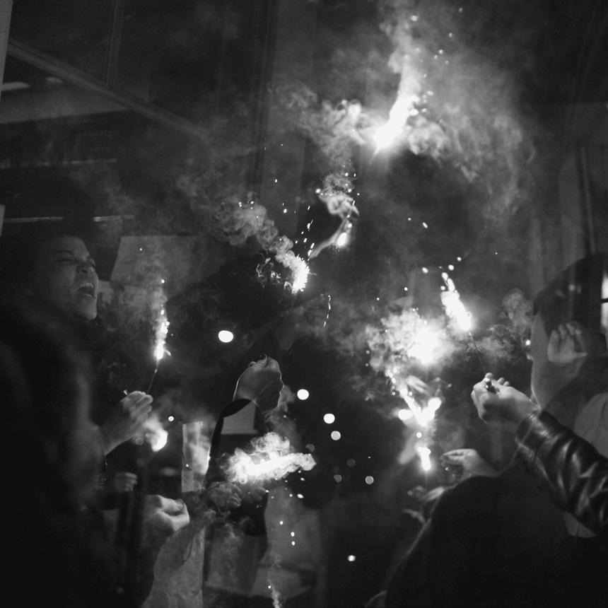 weird magic | photos