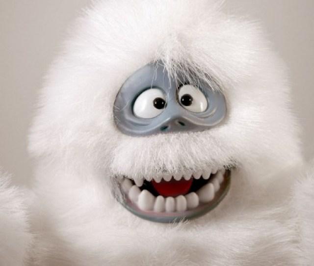 The Abominable Snowman Aka