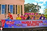 The Mobile Mystical Revelers