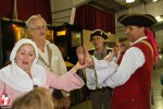The Kalamazoo Living History Show is a great time for all ages