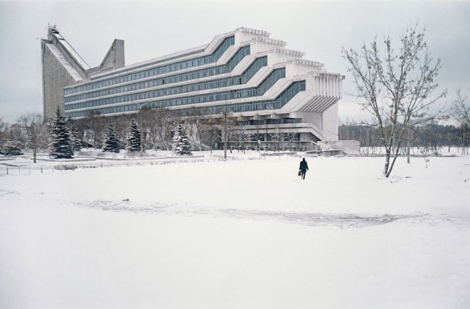 Polytechnic Institute of Minsk