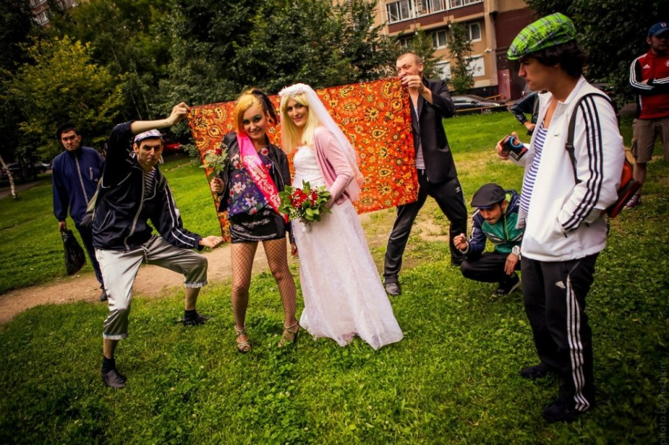 Gopnik-Themed-Wedding5