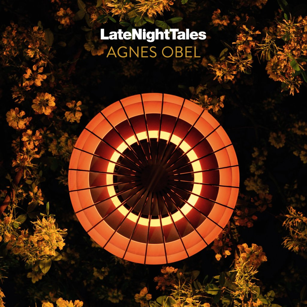Agnes Obel Late Night Tales