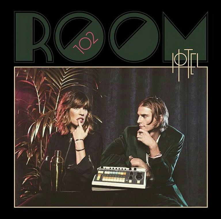 HoTel Room 102 EP