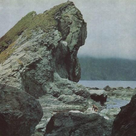 La pochette de Many Nights, le nouvel album de Motorama