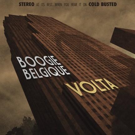 Boogie Belgique Volta