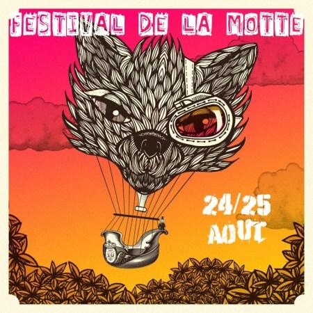 Le festival de la Motte : 10 ans déjà!