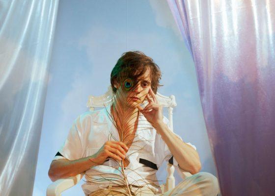 Dani Terreur - Les Portes du Paradis