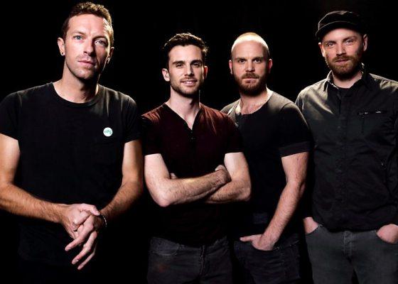 Coldplay bientôt de retour?