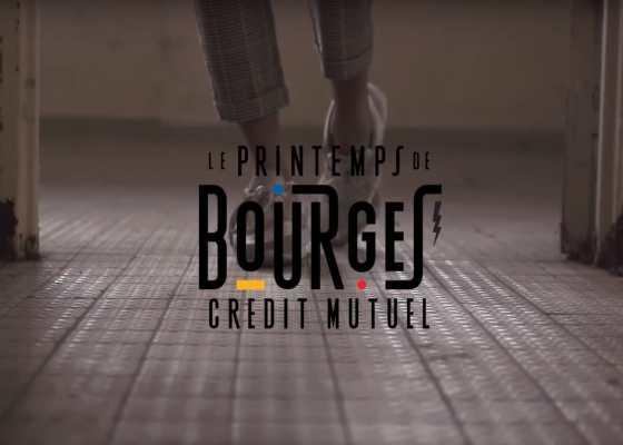 Le printemps sera en musique à Bourges!