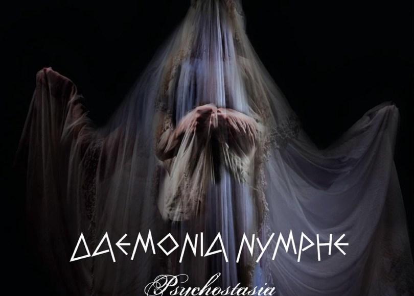 Daemonia Nymphe - Psychostasia