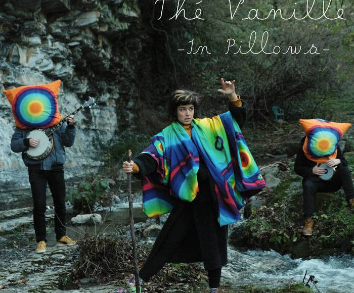 Thé Vanille - In Pillows