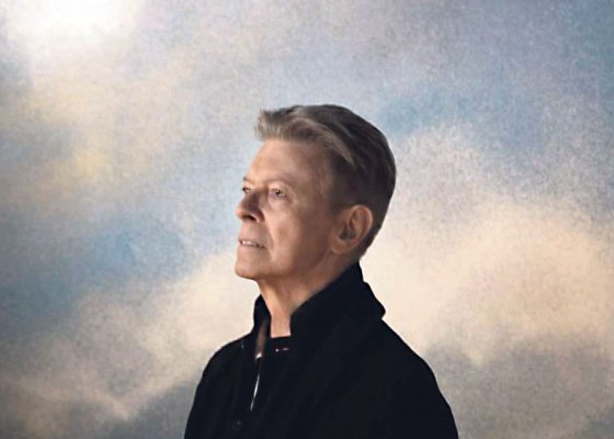 David-Bowie rest in Peace!