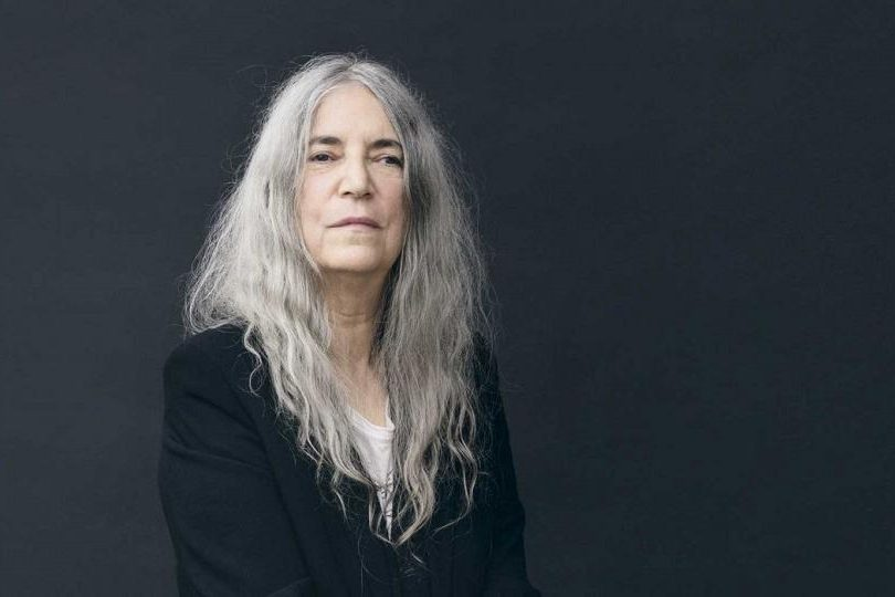 patti smith check in