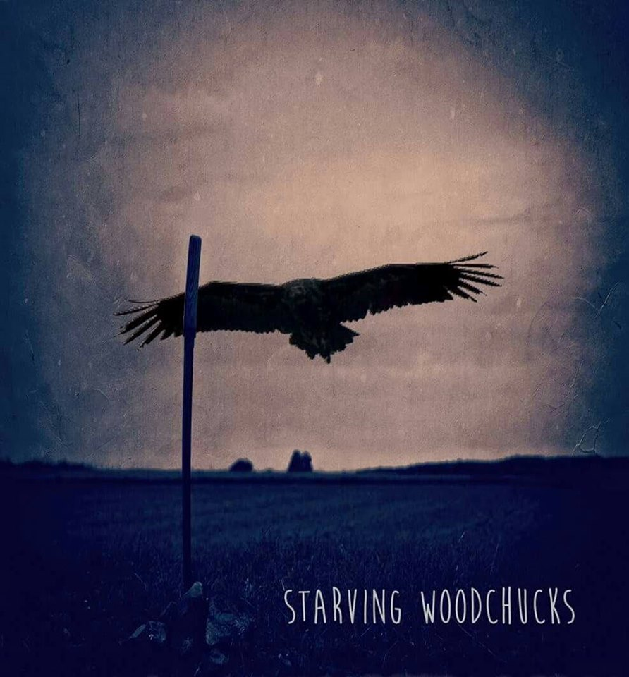 starving-woodchucks pochette 1er E.P