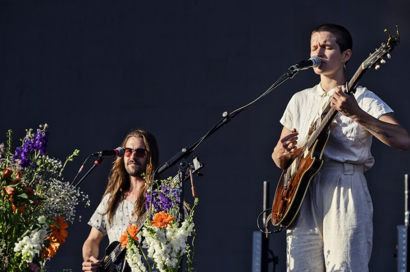 8. Big Thief 30.05.2019 - Pull & Bear - Primavera Sound 2019 - Erie Pamies