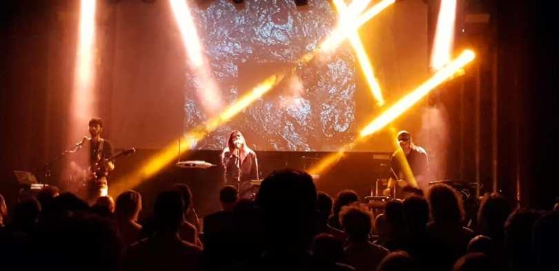 Agost - Primavera Sound 2019 Sala Apolo @XaviMolina
