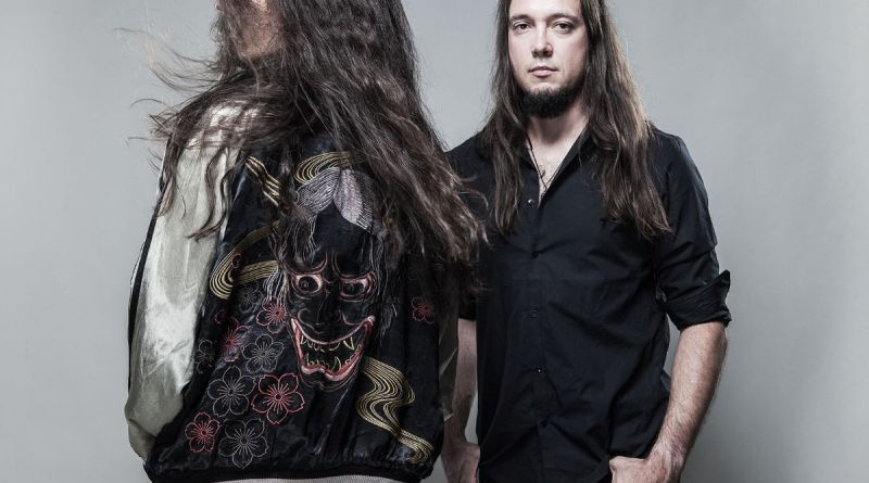 alcest nouvel album 2019
