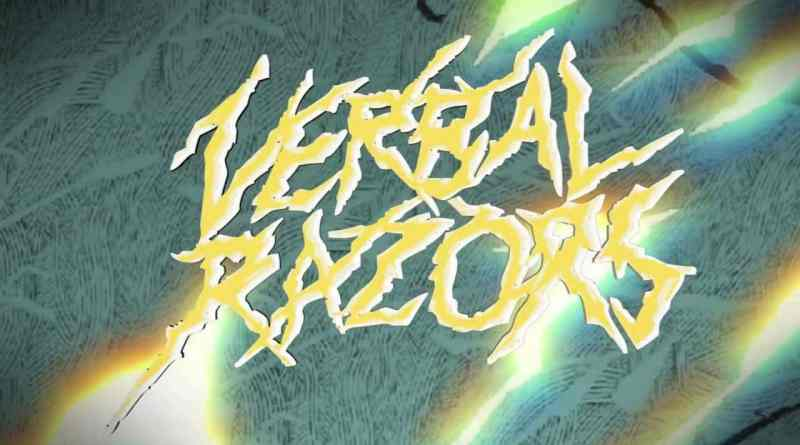 Verbal Razors-By Thunder and Lightning