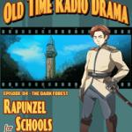 Rapunzel For Schools - Episode 4 - The Darkening Forest