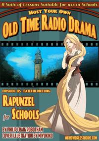 Rapunzel For Schools - Episode 5 - Fateful Meeting