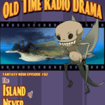 Fantasy Noir - FN002 - The Island of Never