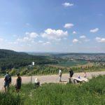 Spontanes Treffen bei Asbach