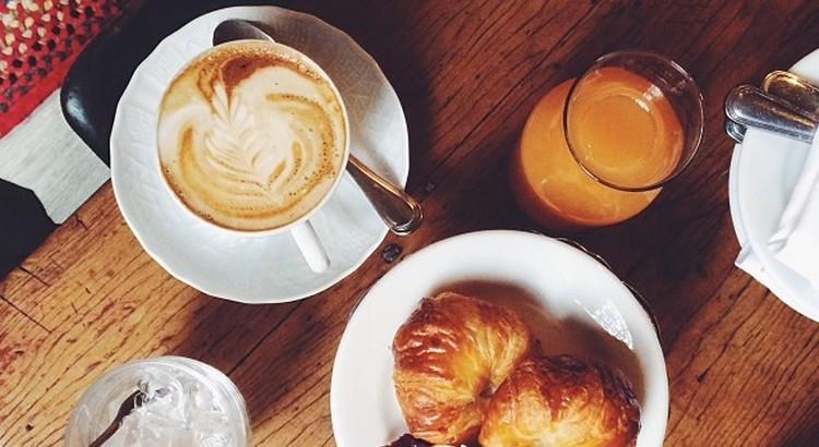 Wie viel Gefühl, Wärme und Power steckt eigentlich im Frühstück? Ein Blogeintrag über den Zauber und die Liebe zum Frühtücken.