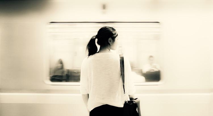 Das Leben ist zu kurz um es an Projekte ohne Zukunft und Menschen ohne Herz zu verschwenden. - Unbekannt