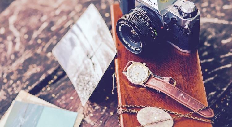reisen vintage canon foto bloggen leben lieben genießen motivation zitate sprüche literatur bücher weisheiten herz seele träume freunde arbeiten gesellschaft rente mark twain goethe