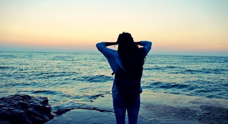 Trennung. Abschied. Loslassen. Trauer. Sehnsucht. Kummer. - Warum Trennungen so weh tun und wie man über sie hinwegkommt, das ist Thema des heutigen Textes.