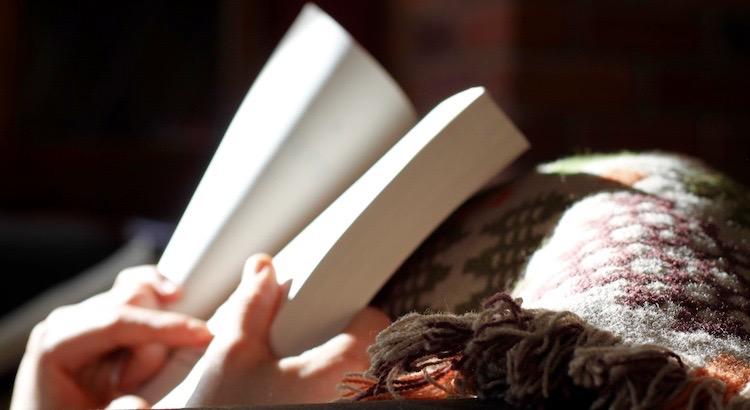 Manchmal Ist Es Zeit Ein Altes Buch Zu Schließen Es Bringt