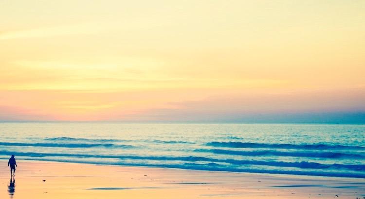 Seit jeher war es so, daß die Liebe erst in der Stunde der Trennung ihre eigene Tiefe erkennt. - Khalil Gibran