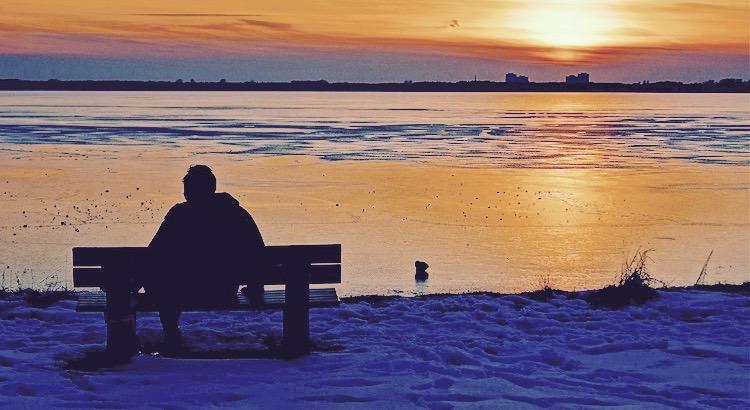 Wenn Menschen dich verlassen, dann lass sie gehen!Dein Schicksal ist nicht an jemanden gebunden, der dich verlässtund es bedeutet nicht, dass es schlechte Leute waren.Es bedeutet nur, dass ihre Rolle in deiner Geschichte zu Ende ist. - Unbekannt