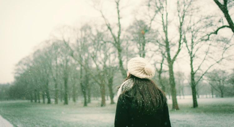 Wenn du wissen willst, wo es dein Herz hinzieht, schau, wohin deine Gedanken wandern, wenn du ihnen freien Lauf lässt - Unbekannt