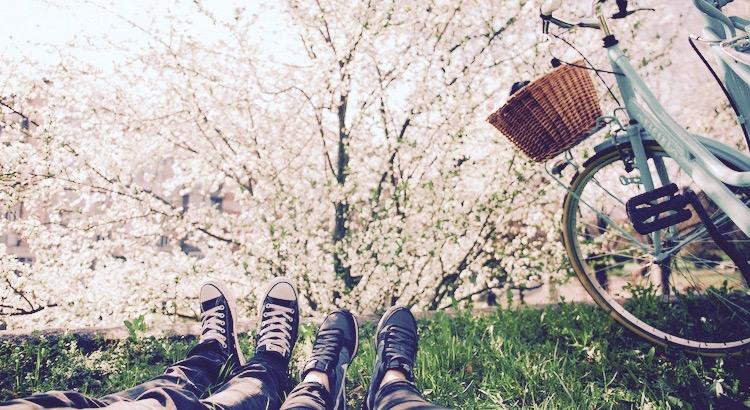 Wie ich abschalte und warum das Abschalten ein Teil dessen ist, das Leben zu genießen ... – Esragül Schönast