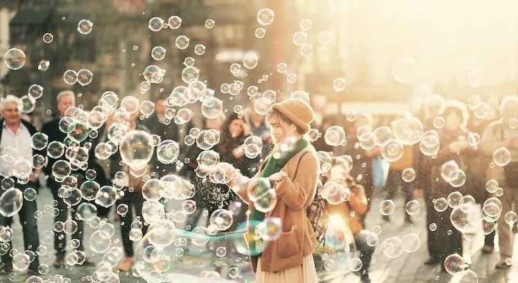 Zu Träumen ist auch eine Art des Planens. - Gloria Steinem