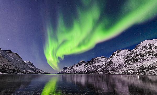 Norwegische Impressionen - Kelpie/Küchler
