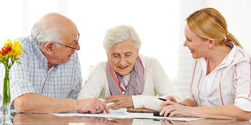 Weiterbildung zum Pflegeberater/ zur Pflegeberaterin