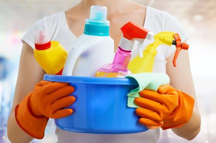 Kurs in Desinfektion