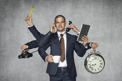 Weiterbildung zum / zur Managementassistent/in