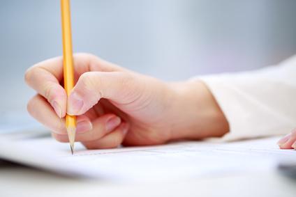 Weiterbildung in Stenografie: Kurzschrift lernen