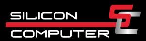 Logo Silicon schmal