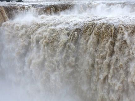 Unglaubliche Wassermassen!