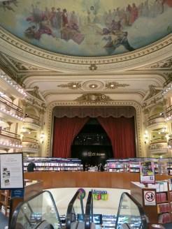Ein unglaubliche Buchhandlung!