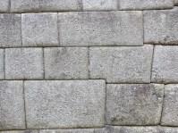 Alle Steine passen perfekt auf einander