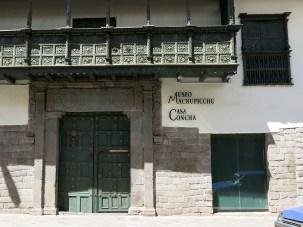 Casa Concha