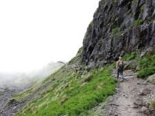 Durch Hobbitland geht es ins Tal